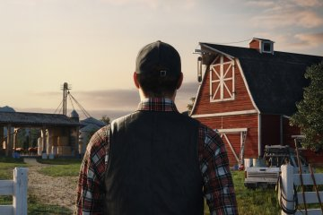 Farming Simulator 19 free download wallpaper