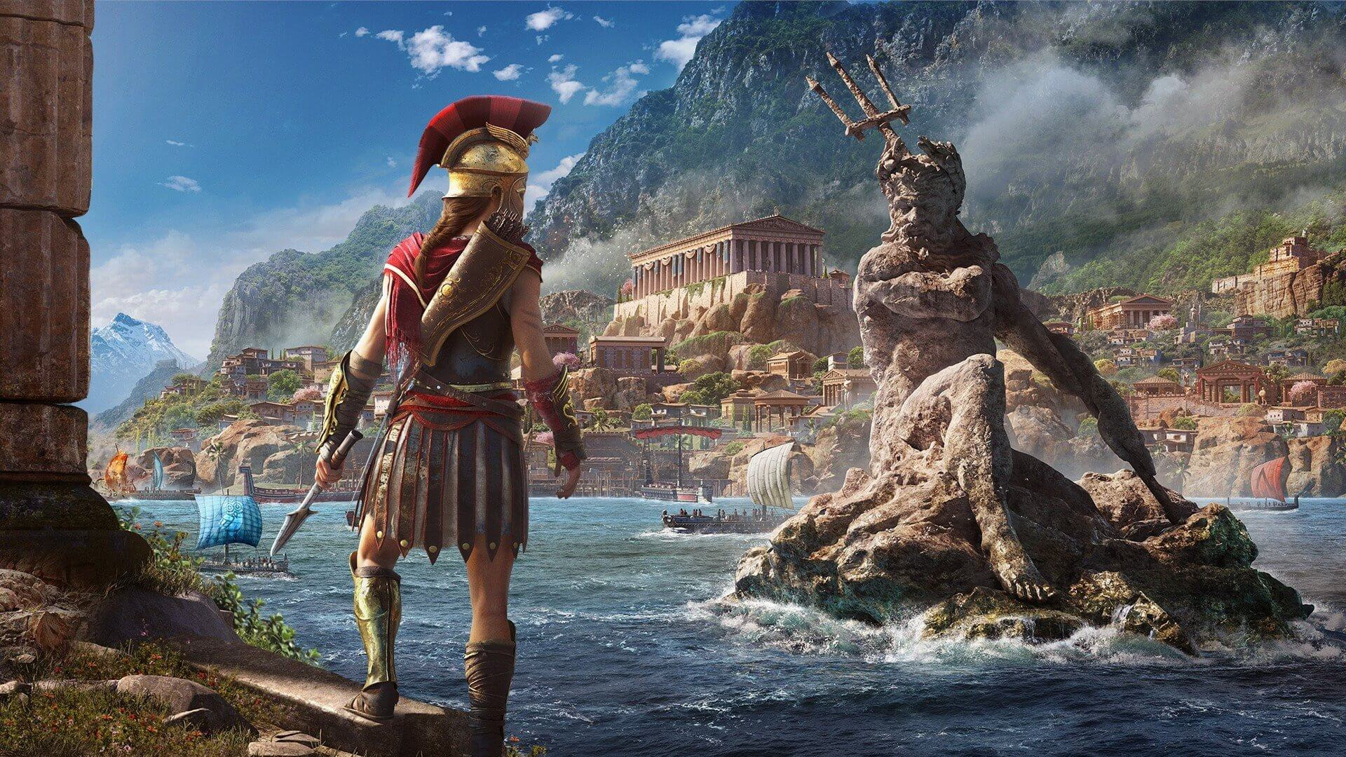 assassins creed odyssey crack download free