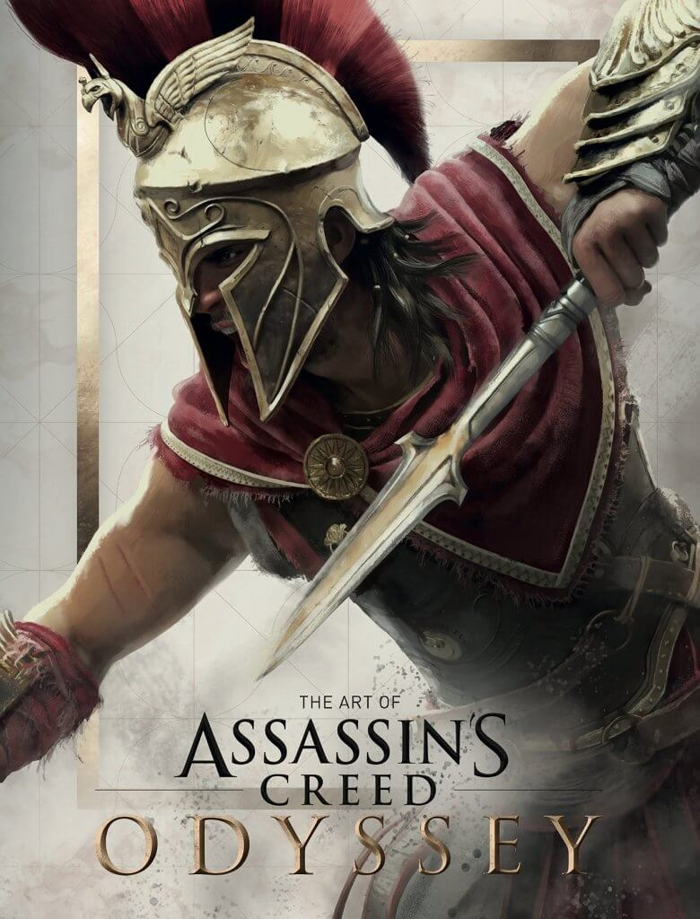 assassin's creed odyssey pc download