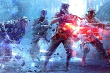 battlefield 5 free download wallpaper