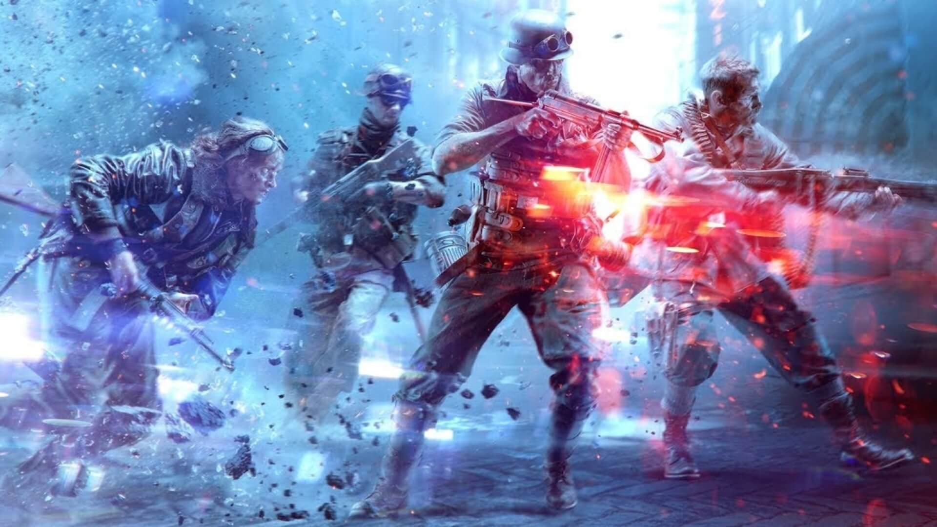 Download Battlefield 5 PC Full Game Crack for Free ...