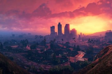 gta 5 free download wallpaper