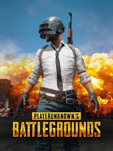playerunknown's battlegrounds pc download