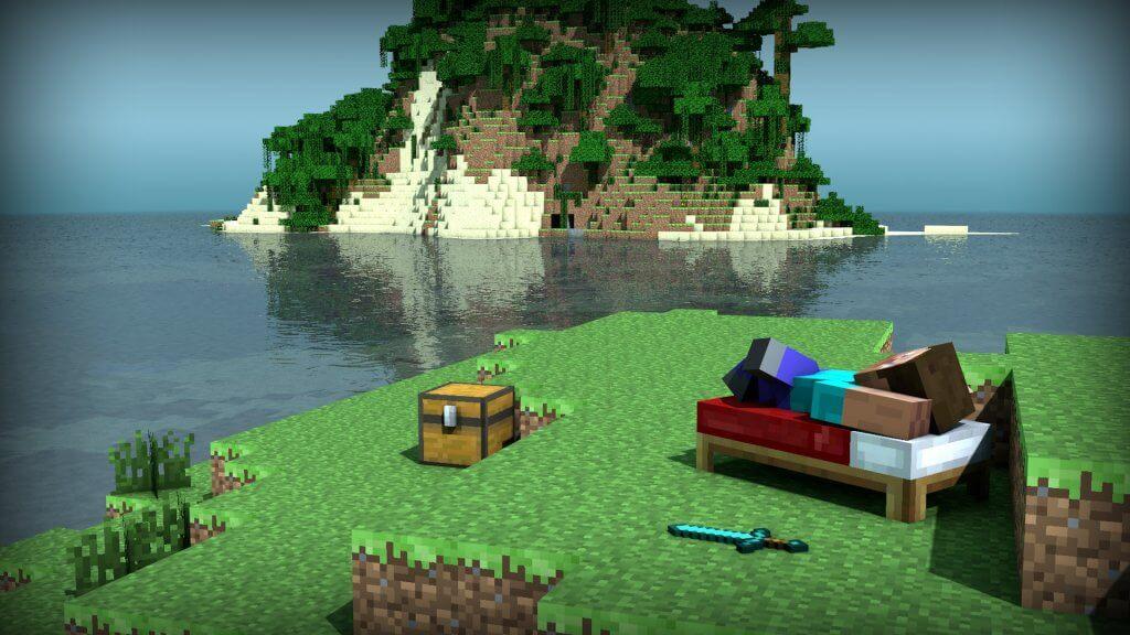 minecraft free latest version pc