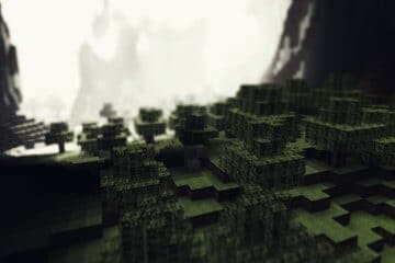 Minecraft free download wallpaper