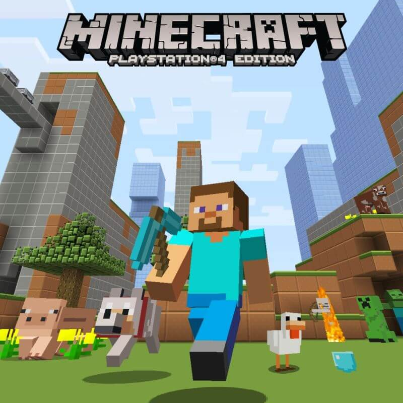 minecraft for pc