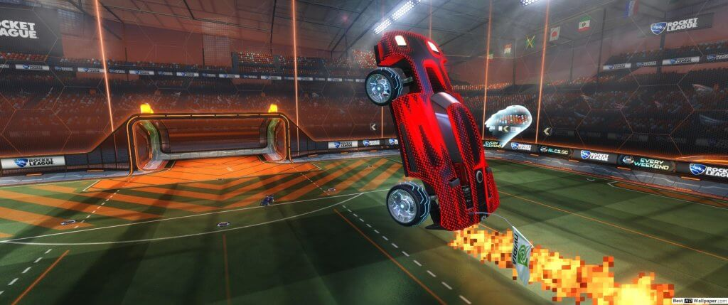 Rocket League Download PC - Full Game Crack for Free ...