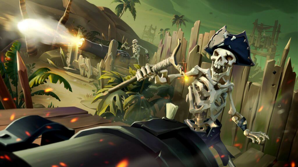 Sea of Thieves Download PC - Full Game Crack for Free