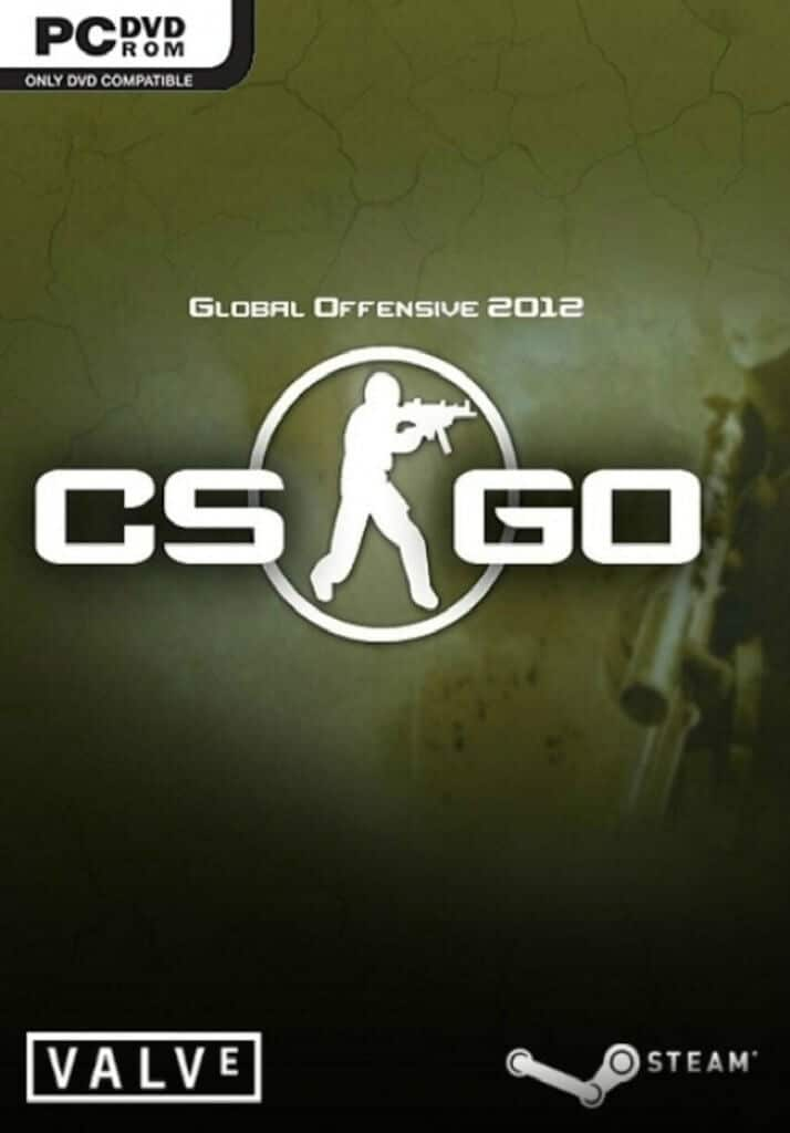 cs go free download pc game