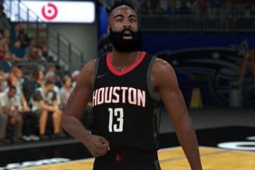 NBA 2K19 crack