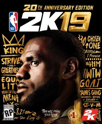 NBA 2K19 pc download