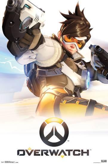 Overwatch pc download