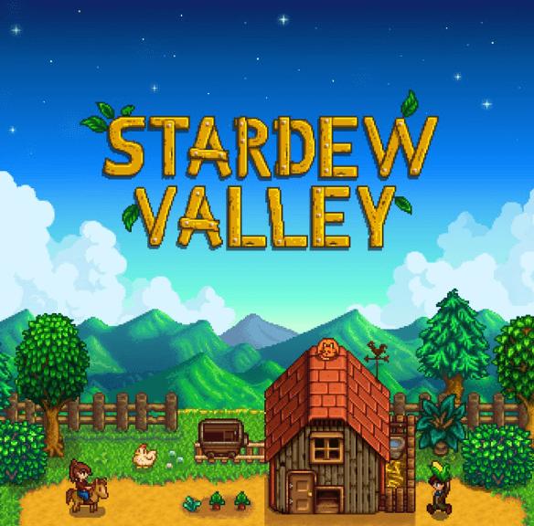 Stardew Valley pc download