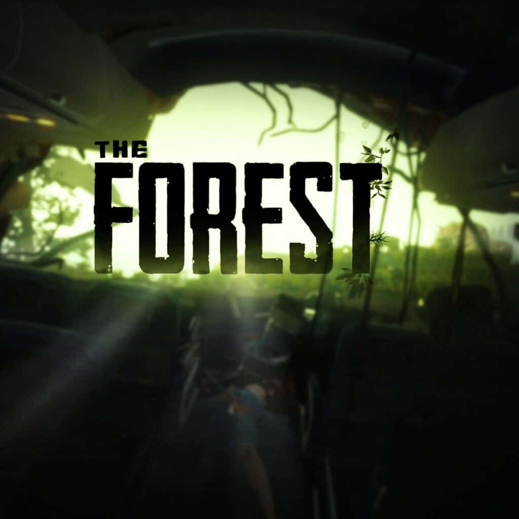 The Forest pc download