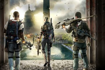 Tom Clancy's The Division 2 crack