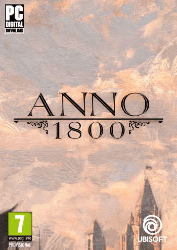 Anno 1800 pc download