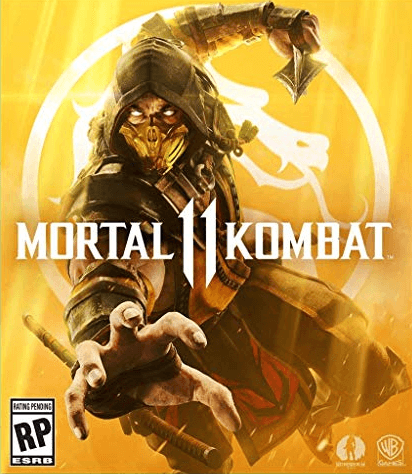 Mortal Kombat 11 pc download