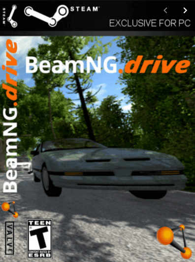 Beamng pc download