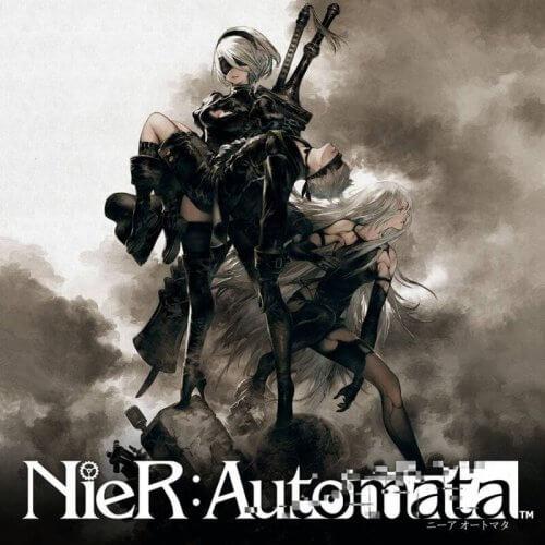 Nier Automata pc download
