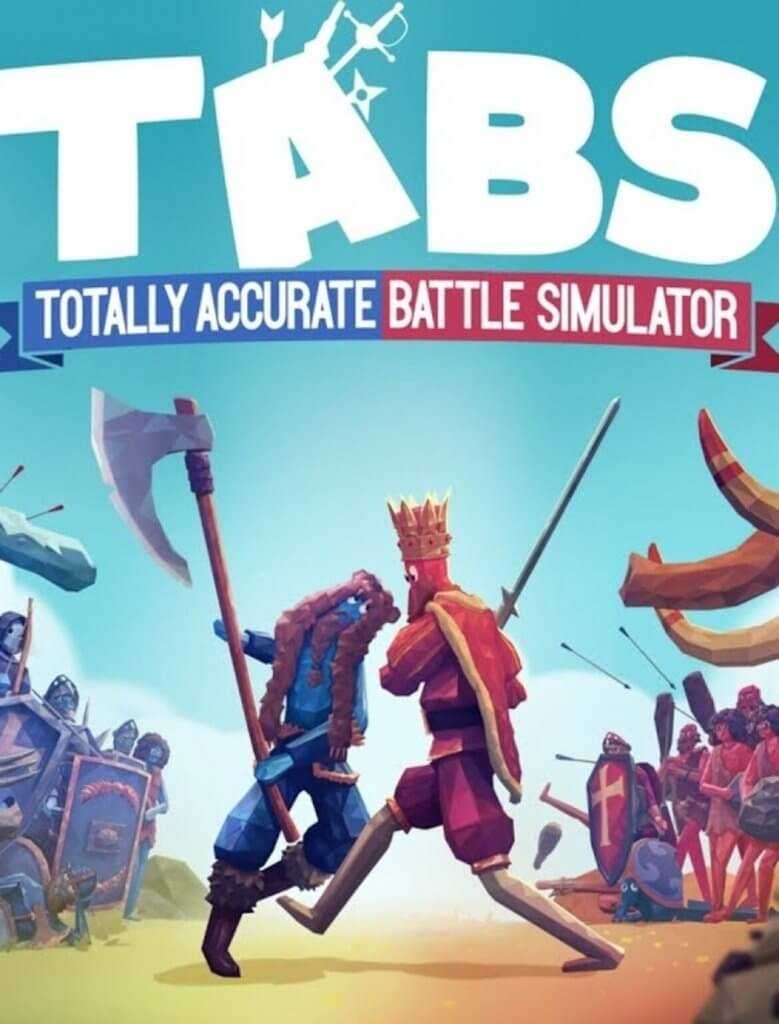 Totally Accurate Battle Simulator pc download