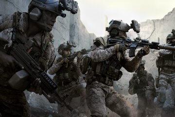 Call of Duty Modern Warfare 2019 crack
