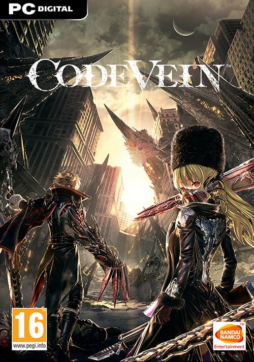 Code Vein pc download
