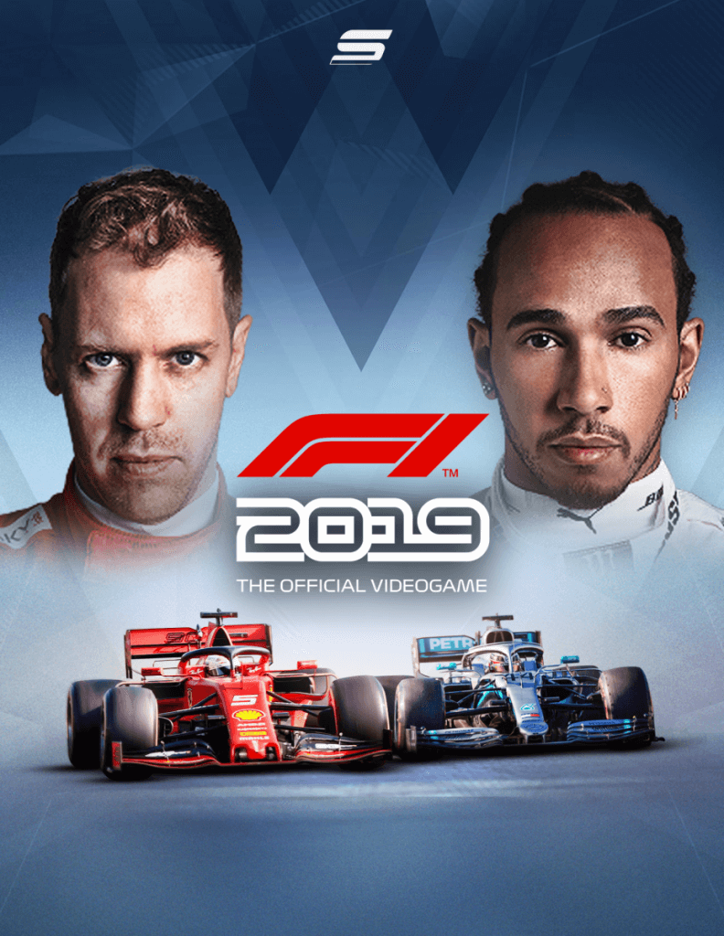 F1 2019 pc download