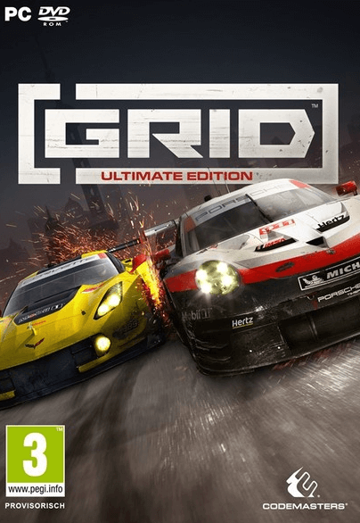 GRID pc download