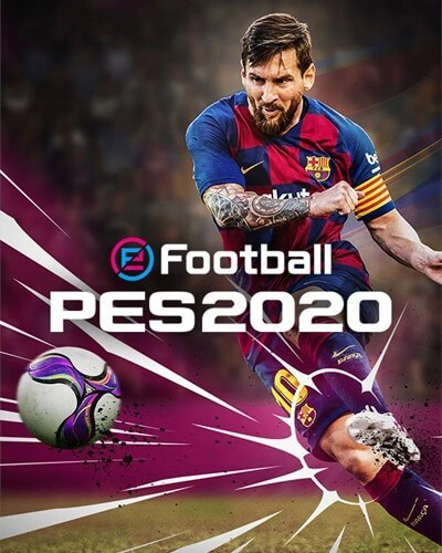 PES 2020 pc download