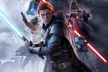 STAR WARS Jedi Fallen Order crack