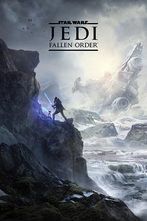 STAR WARS Jedi Fallen Order pc download