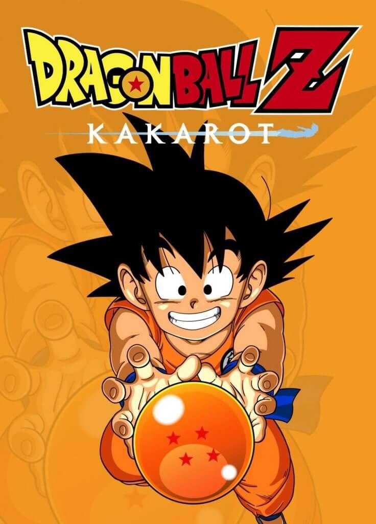 Dragon Ball Z Kakarot pc download