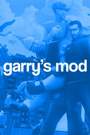 Garry's Mod pc download