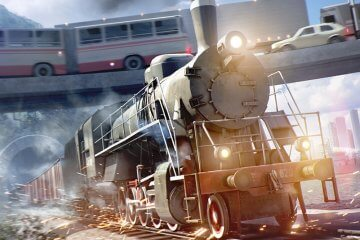 Transport Fever 2 crack