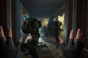 Half-Life Alyx crack