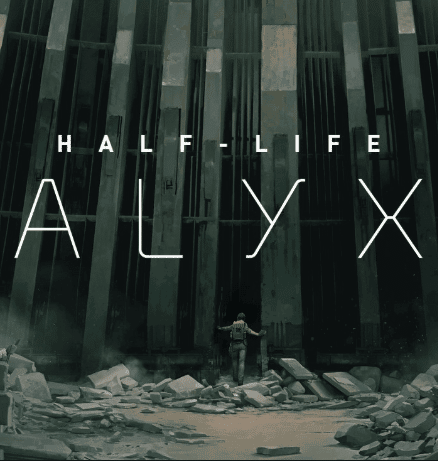 Half-Life Alyx pc download