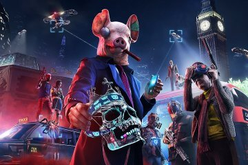 Watch Dogs Legion crack