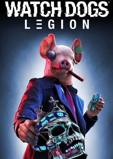 Watch Dogs Legion pc download