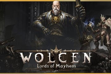 Wolcen Lords of Mayhem crack