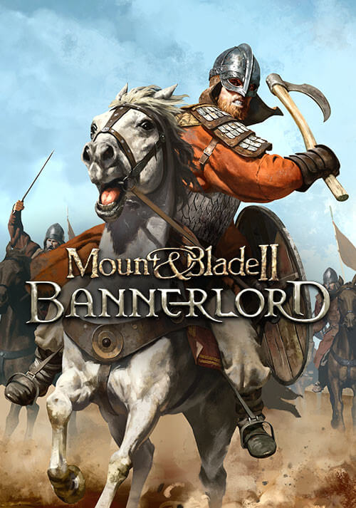 Mount & Blade II Bannerlord pc download