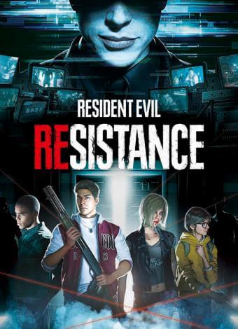 Resident Evil Resistance pc download