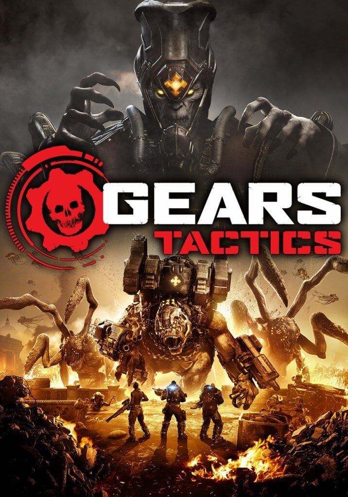Gears Tactics pc download