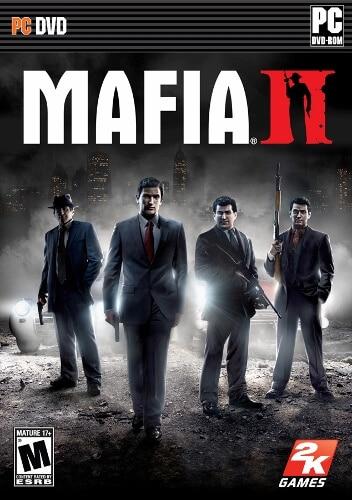 Mafia 2 pc download