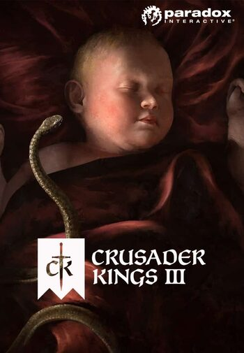 Crusader Kings III pc download
