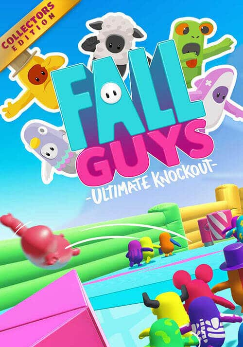 Fall Guys Ultimate Knockout pc download