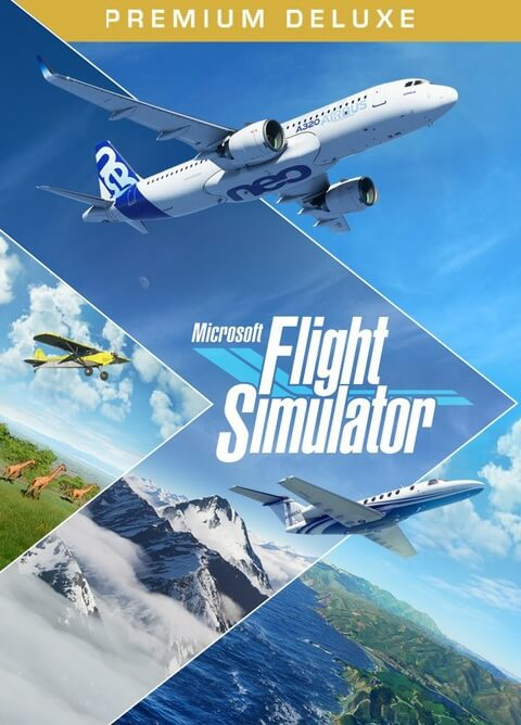 Microsoft Flight Simulator Pc download