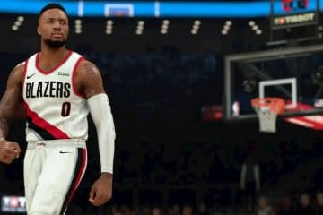 NBA 2K21 download wallpaper