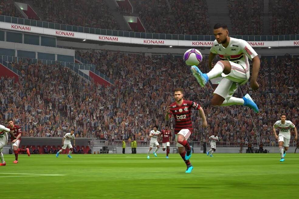 eFootball PES 2021 crack