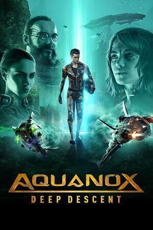 Aquanox Deep Descent pc download