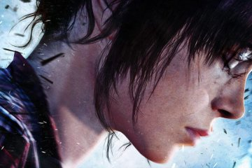 Beyond Two Souls download wallpaper